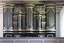 Furtwängler-Orgel Hittfeld